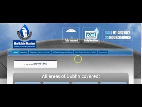 We provide Emergency Plumbers Service in Dublin 24*7 Call out on 0872821255 with affordable charges, for more detail visit at: http://www.thedublinplumber.com/