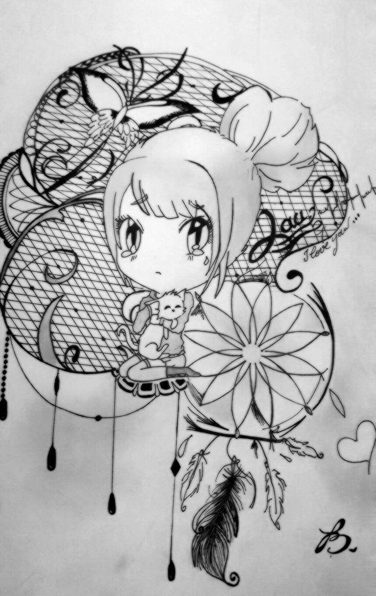-My Draw ! #Lau