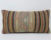 grey kelim rug gray kilim pillow case primitive kilim floor pillow handwoven kilim pillow garden turkish kelim pillow grey pillow case 19909