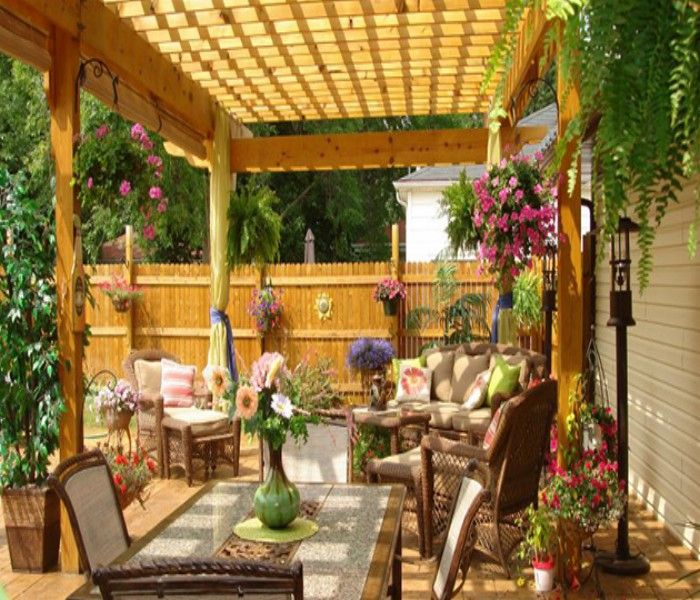 109 best Pergola / Gazebos Decorating Ideas images on