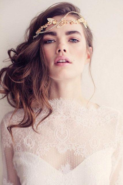 Die schönsten Brautfrisuren   – Gelin-Damat-Düğün-Kına Vs…