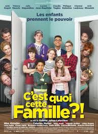 Tag:C'est quoi cette famille ?! Streaming , C'est quoi cette famille ?! film…