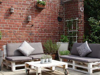 8 Besten Möbel Aus Europaletten Bilder Auf Pinterest | Möbel Aus  Europaletten, Sammlung Und Büro Ideen