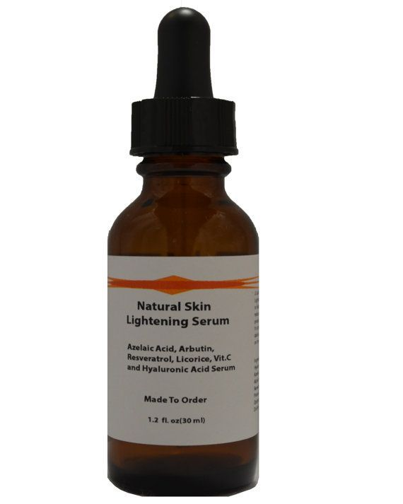 We are very proud of our newest high quality Natural Skin Lightening Serum: Azelaic Acid + Alpha Arbutin + Resveratrol + Licorice + Vitamin C + Pure Hyaluronic Acid Serum because of its exceptional results and competitive price compared to other products on the market. Our quality is in a class of its own especially because we dont have any useless fillers or harmful chemicals! Other companies wont put a proper amount of the advertised ingredients for it to work properly, which forces you…