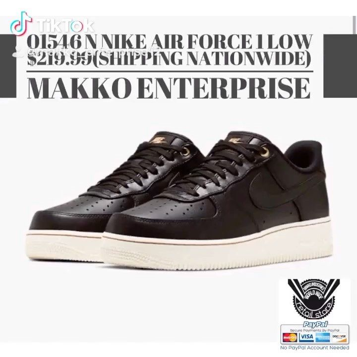 Nike air, Nike air force, Top sneakers