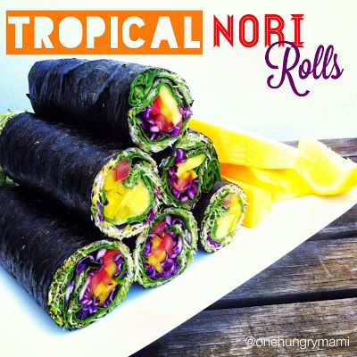 Made with sprouts, mango, capsicum, red cabbage, baby spinach and served with a side of papaya