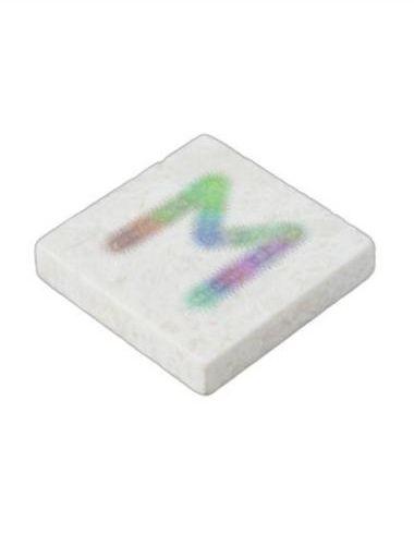 Fractal letter M monogram Stone Magnet $7.70 *** Fractal art letter M monogram design. *** letter m - m letter - m monogram - color letter - fractal - font - letter - monogram - initial - monogrammed - typography - colorful - stars - furry - stone magnet