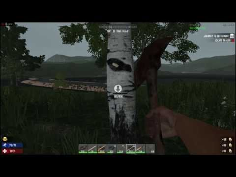 Day 19 part 2 Cardio, Cardio, Cardio. , 7 Days To Die Alpha 15 SP Starva... Day 19 part 2 Cardio, remember to take a fat guy with you when zombies are around. 7 Days To Die Alpha 15 SP Starvation Mod Lets Play Game Play. If you enjoy these videos please hit like, share with your buds and subscribe for when the next one is published. Thanks for your support!