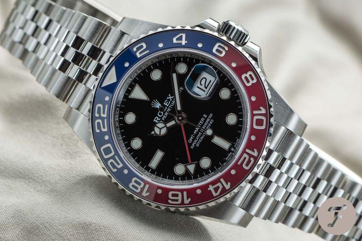 Rolex Submariner oder GMT Master II – Was kaufen? #watches #review #view   – beste Uhren