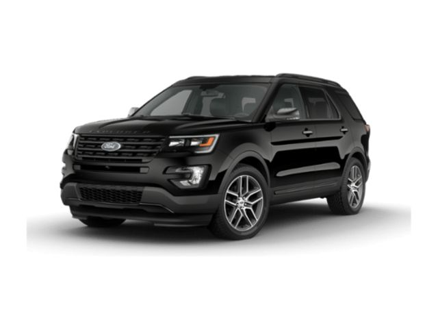 Best Of ford Explorer 2017 Black