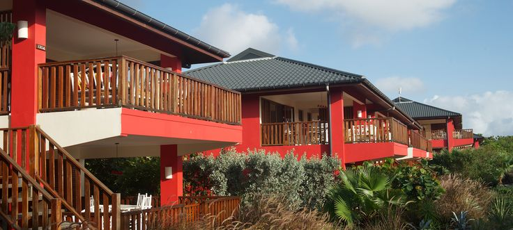 Morena Eco Resort has 32 apartments and 25 villas, all in accordance with eco-friendly architecture and measures.
