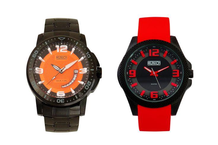 Relojes analógicos de Munich http://stylelovely.com/primeriti/2016/02/19/munich-relojes-analogicos-vs-relojes-digitales/
