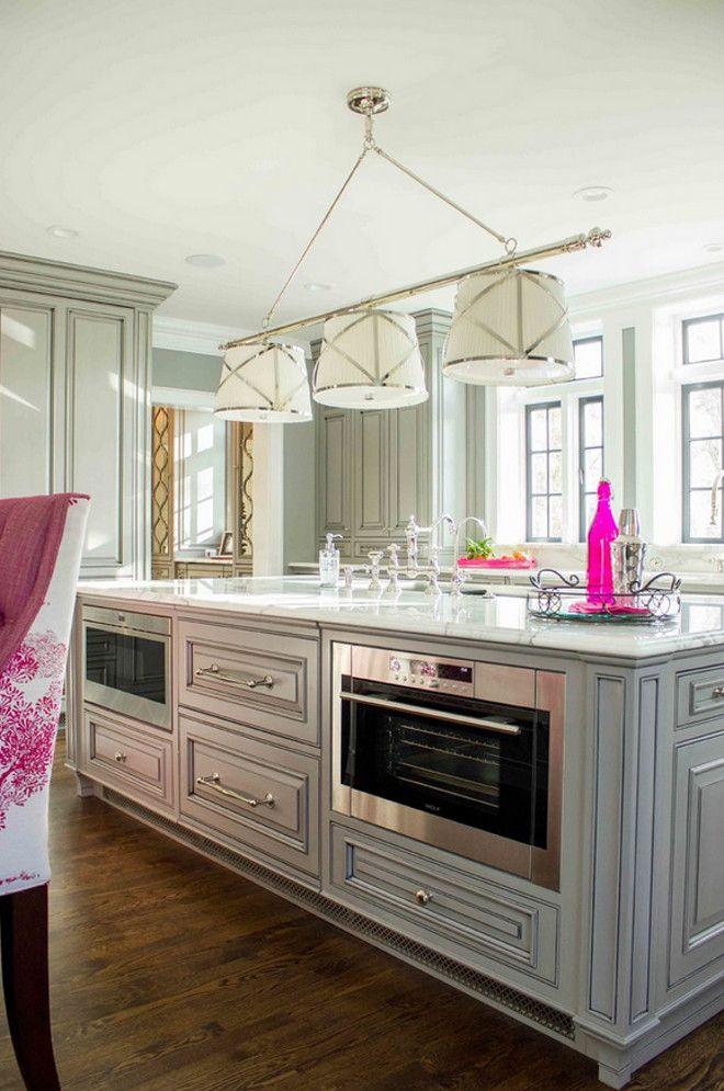 Best 25+ Large kitchen design ideas on Pinterest | Dream ...