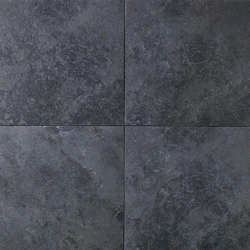 Check out this Daltile product: Continental Slate Asian Black CS53