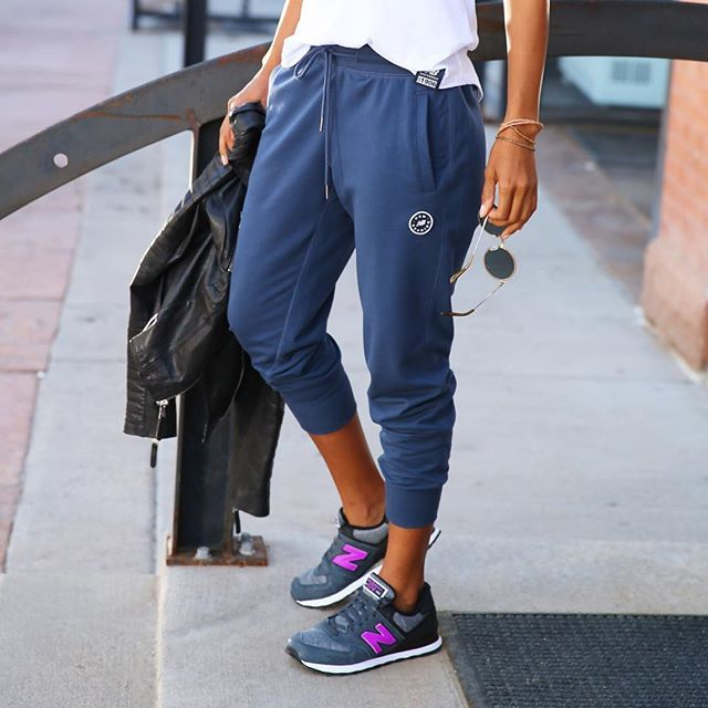 [Featured: New Balance Essentials Plus Classic Sweat Pant,