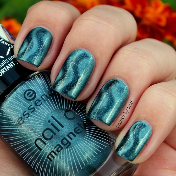 13 best Nails - Magnetic Nail Polishes images on Pinterest ...