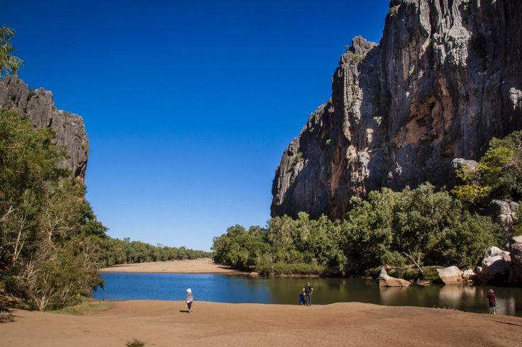 Windjana Gorge, Kimberleys, Western Australia