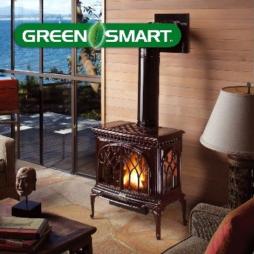 Avalon Tree of Life is a perfect freestanding gas stove for you. Our fireplace store offers Tree of Life & gas stoves in Campbell, Gilroy & San Jose.