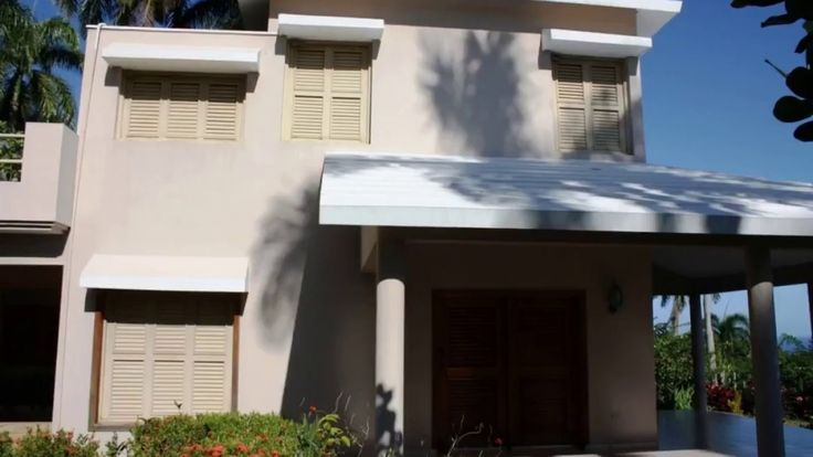 Karibik Immobilie - Dominikanische Republik - Kauf Villa mit Meerblick