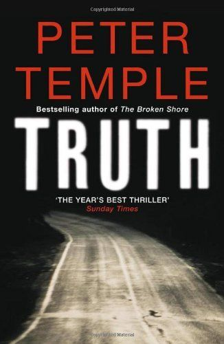 Truth (2009) - Peter Temple