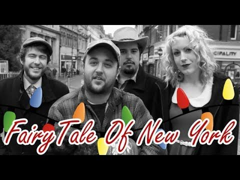 The Pogues - Fairytale Of New York/Newport (OFFICIAL Beef Seeds Cover)