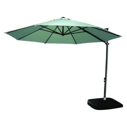 Threshold™ Offset Patio Umbrella   11u0027
