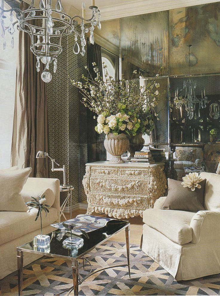 25 best ideas about Elegant living room on Pinterest Movie