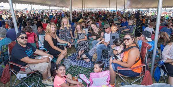 picnic anual melaleuca para empleados