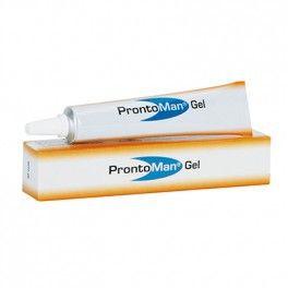 #ProntoMan gel is een gebruiksklare gel die de reeds beschadigde huid beschermd en uitbreiding van #bacteriën en #schimmels voorkomt.