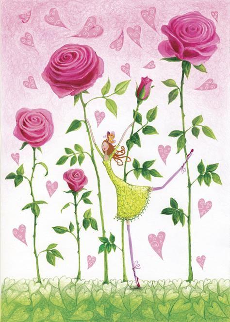 mila marquis illustration