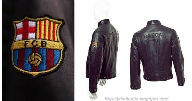 Jual jaket kulit barca online murah, free ongkir 081703402482 (wa/line/hp)