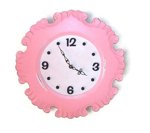 278 best Unique Clocks images on Pinterest   Unique clocks, Wall ...
