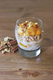 Fake Food Free: Breakfast Farro with Kabocha and Coconut Milk Recipe