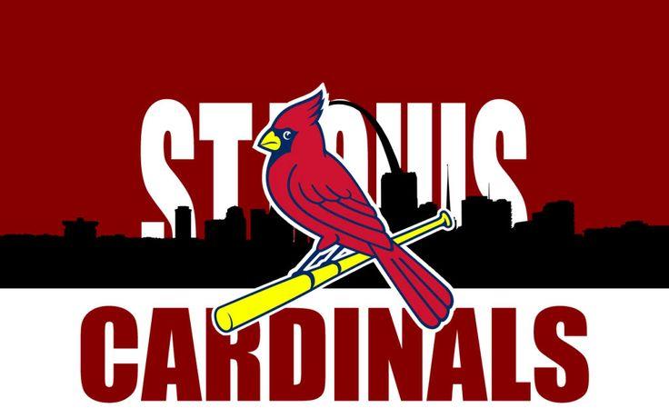 Stl cardinals logo photo cardinals logo this photo was - Free st louis cardinals desktop wallpaper ...
