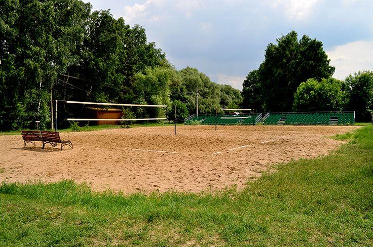 Площадка «Спорт-2»