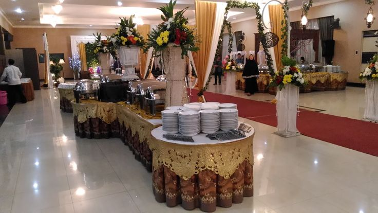 Daftar Menu Catering|Catering Murah Jakarta | Harga Paket Pernikahan Lengkap | Dewi's Wedding