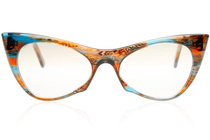Andy Wolf Eyewear 5028