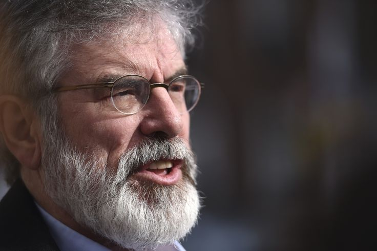 Sinn Féin capitalises on issues such as respect in Northern Ireland Assembly election