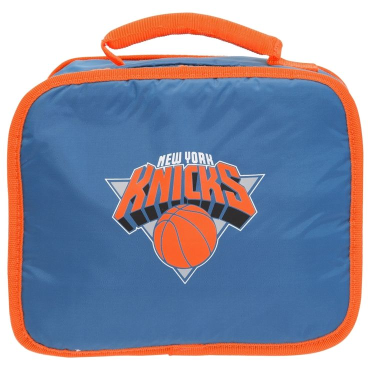 New York Knicks - Logo Soft Lunch Box