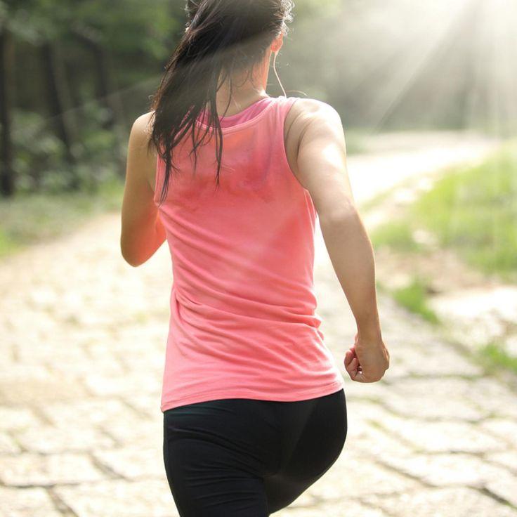 Get Your Best Body Ever: Cardio Countdown - Fitnessmagazine.com