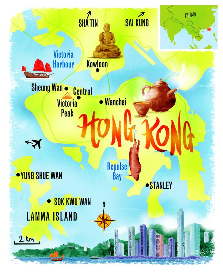 1 Delhi amp Northwestern India Travel Ref Map 145k119m International Travel Maps