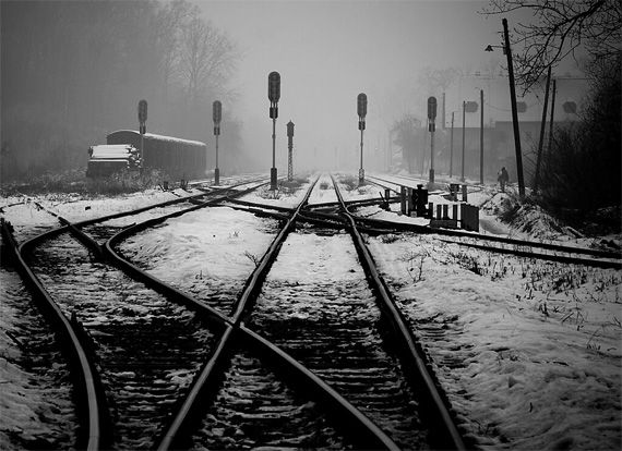 How to Use Lines in Photography Composition - PictureCorrect