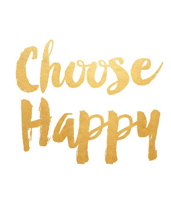 Choose Happy Print, Printable Wall Art, Typography Print, Instant Download, Modern Wall Art, Typography Quote   This is a digital file, ready for instant download. It can be printed on your own computer, by your local print/photo shop,or have it printed online.  Your file will contain a high resolution .jpg which will produce an excellent quality print up to 16 x 20.  Your print shop will be able to adjust the size down, if you want a smaller print, or if you are printing at home and are…