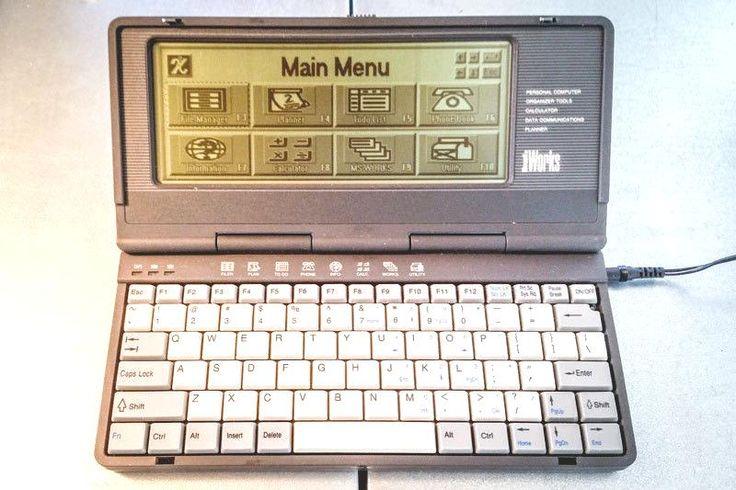 ps-1000 palmtop pocket