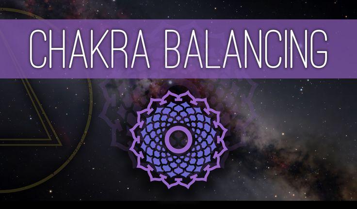 CROWN Chakra Balancing ☯ Meditation Music | ISOCHRONIC TONES & MONAURAL ...