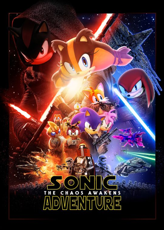 if this was a real movie... i would actually go watch it..