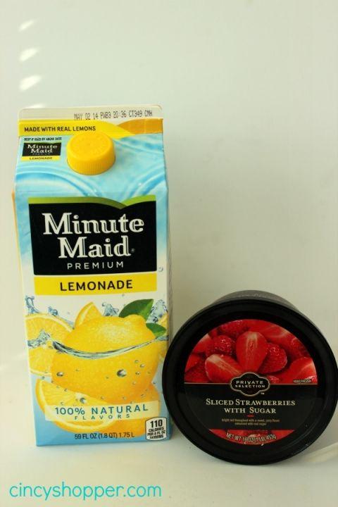 Copycat Red Robin Freckled Lemonade Recipe 3