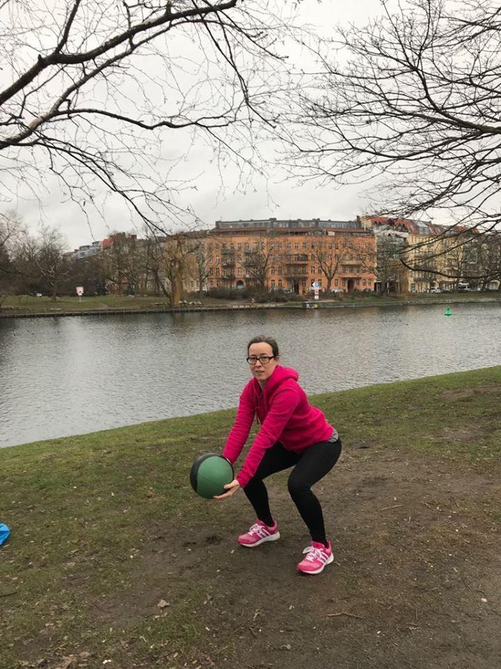 Funktionelles Training #IchbineineMrsSporty #KreuzbergKonnection #FitnessfürjedeFrau #FitnessBerlin #FitnessKreuzberg #MrsSportyKreuzberg #xberg #Graefekiez #Bergmannkiez #Südstern #MrsSportybewegt #Fitness #Gesundheit #instafit #workout #training #motivation #womensfitness #gymlife #frauenfitness #thinkpink #frauensportclub #frauensport #fitnessmotivation #fitnessgoals