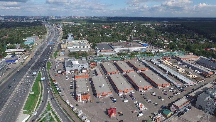 тракт-терминал,2016,торговый комплекс,строительные материалы,мкад,яросла...