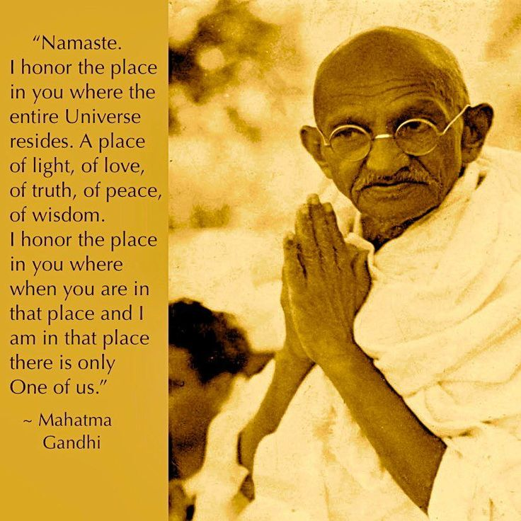1000+ Mahatma Gandhi Quotes On Pinterest